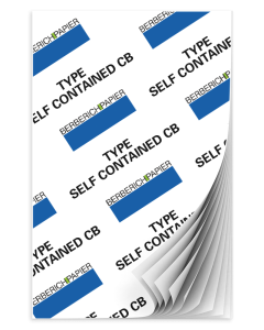 TYPE SELF CONTAINED CB